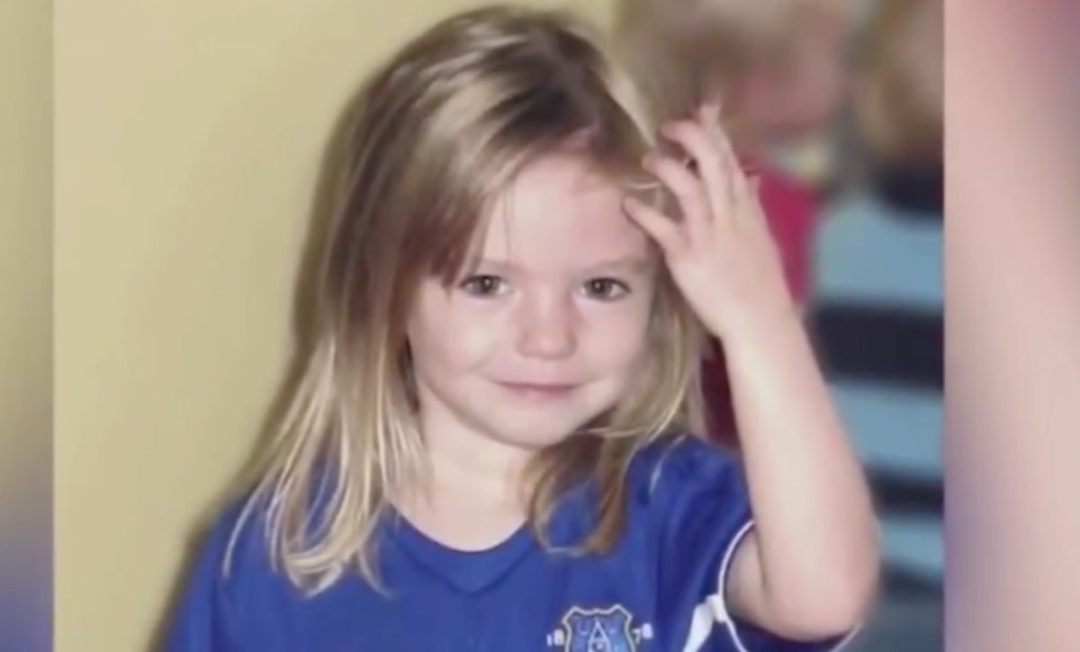 German Police Say the Latest Suspect in Madeleine McCann Disappearance Is Already in Prison for a Different Child Sex Crime