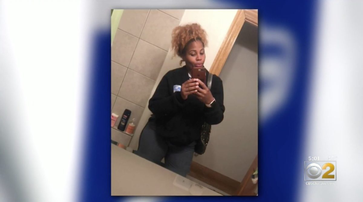 mom of three's family is looking for answers after she died a week after being released from the hospital after giving birth of covid-19
