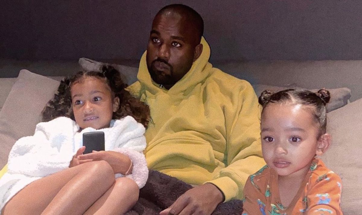 Kanye West Had Donated 2 Million Dollars to Families Fighting for Justices and Is Also Funding George Floyd's Daughter's College Education