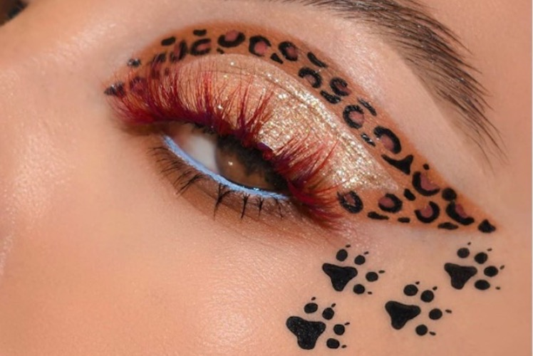 7 Ambitious Eye Makeup Looks We're Tempted to Try