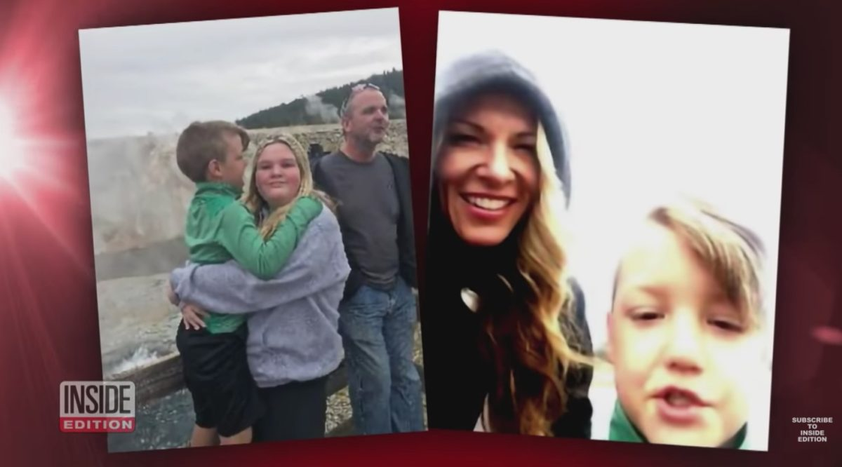"""j.j. vallow and tylee ryan's families speak out after revealing it was their remains found on their stepfather chad daybell's property 
