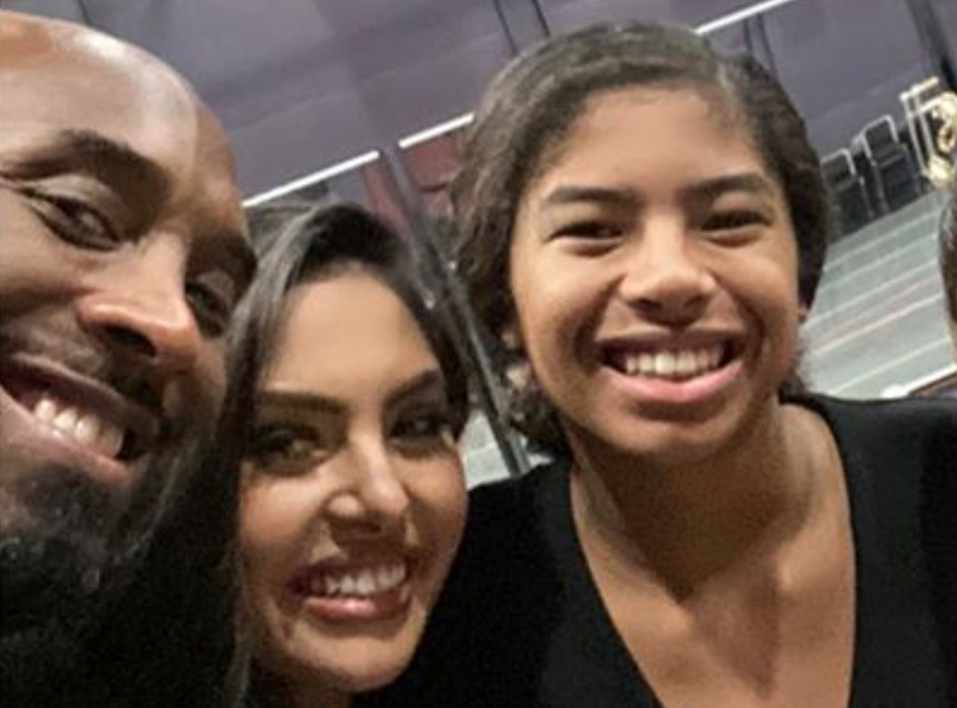 Vanessa Bryant Shares Videos of the Tattoos She Got to Honor Husband Kobe Bryant and Daughter Gianna a Month After Their Passing