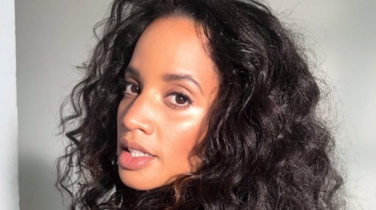 OITNB's Dascha Polanco Grabbled With Shame and the Feeling She Left Her Late Mother Down After Getting Pregnant at 17