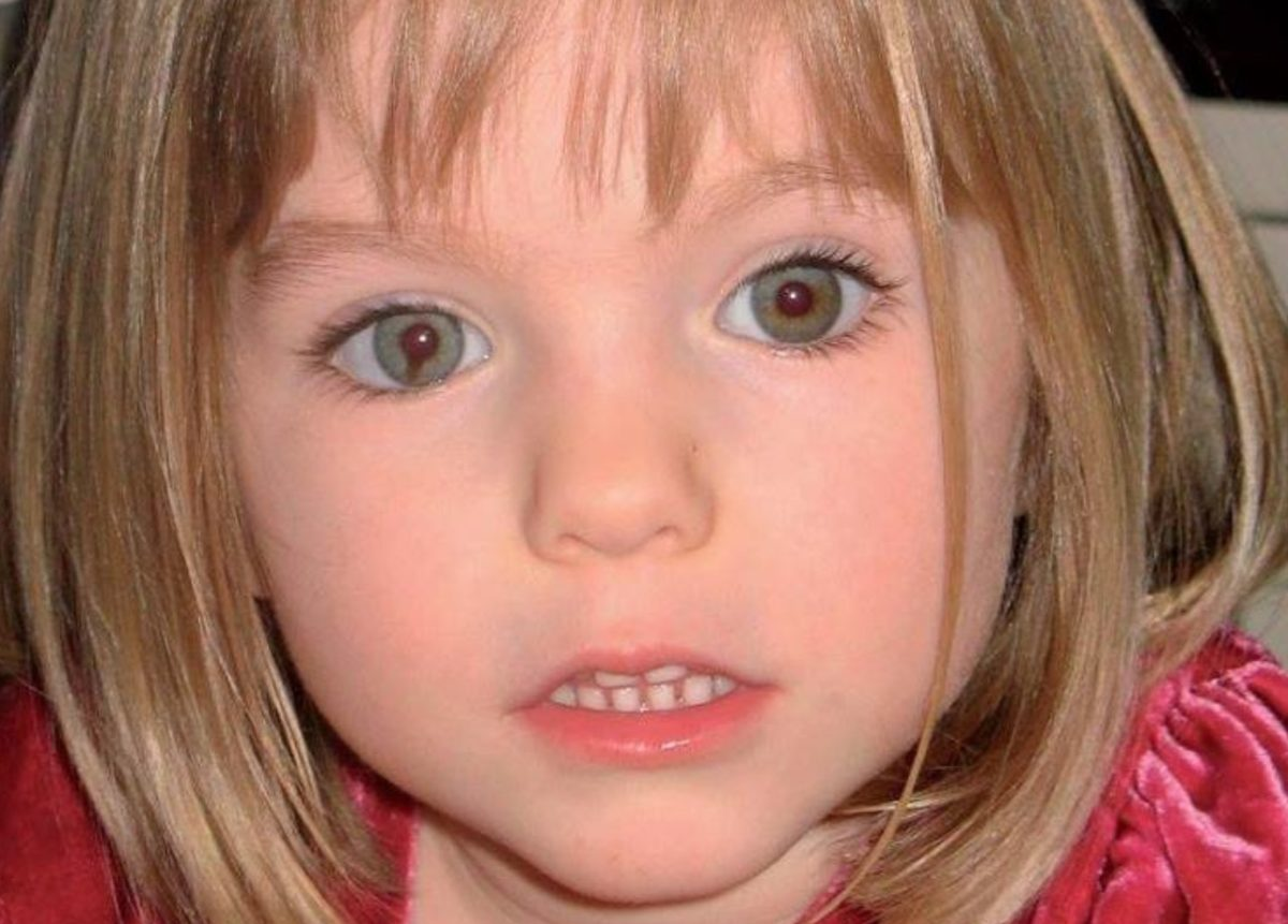 madeleine mccann suspect claims he had nothing to do with her disappearance, but an old friend says he admitted to being there