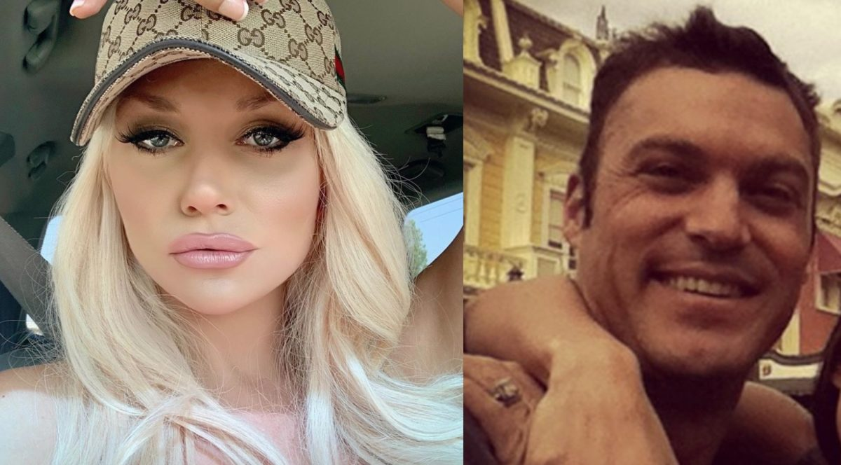 Courtney Stodden Seen Out With Brian Austin Green Months After Opening Up About Divorce and Being Manipulated by Adults as a Kid