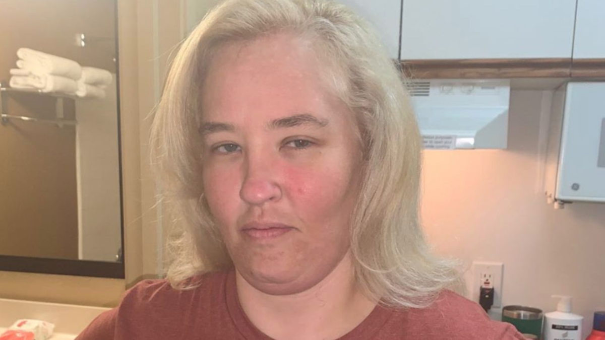 Mama June Shannon Admitted She Sold Her House Because She and Her Boyfriend Were Doing $2,500 of Meth a Day