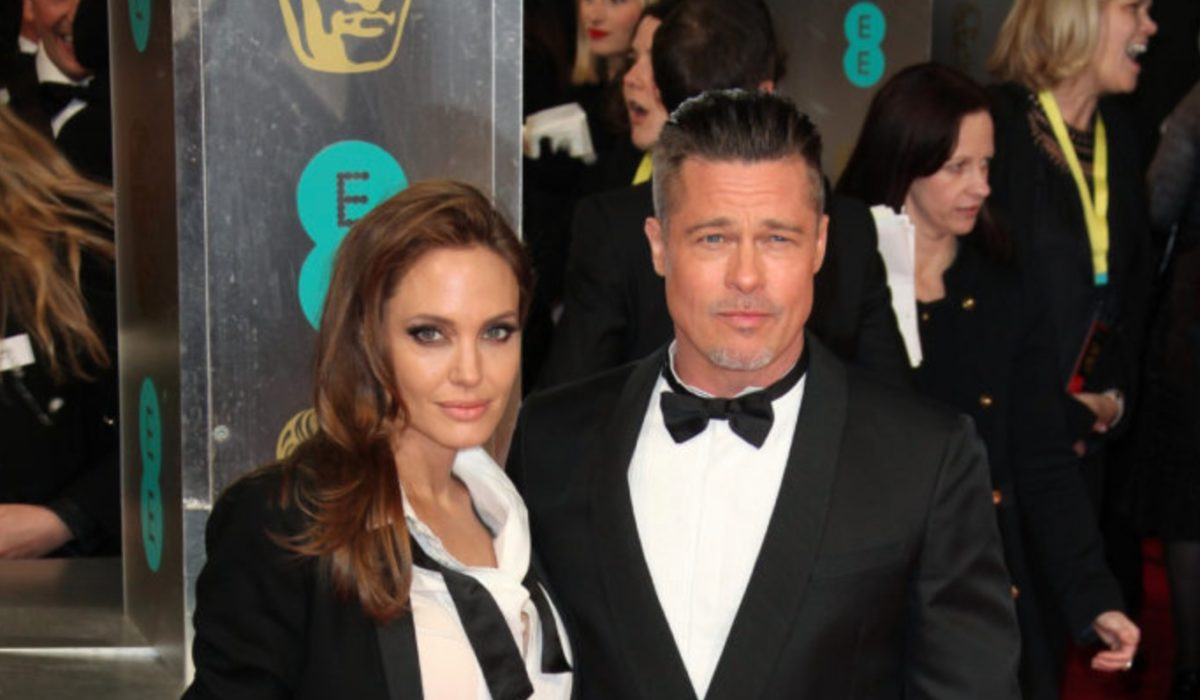 Angelina Jolie Gets Real in New Interview With Vogue India By Revealing She Left Brad Pitt for the 'Wellbeing' of Their Kids