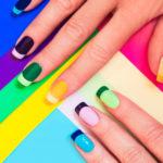 7 Nail Art Looks We'd Try If We Weren't Moms