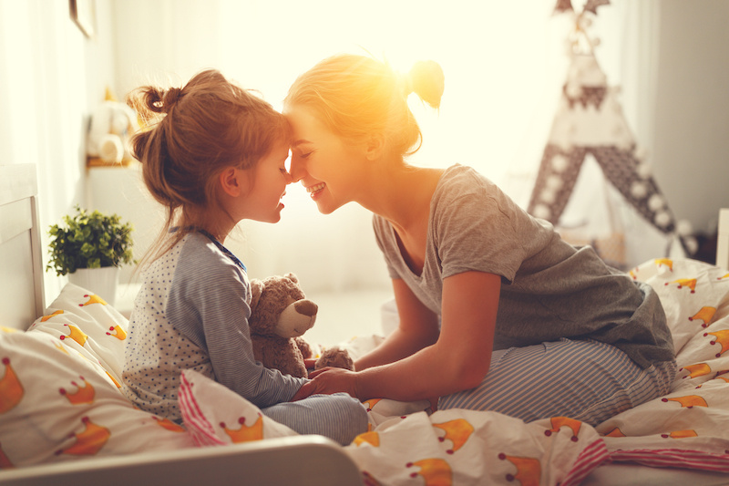10 things you should never say to your daughter | our sons and daughters begin internalizing messages at a surprisingly young age. messages about gender are especially impactful — and potentially harmful — starting in adolescence and throughout the pre-teen years.