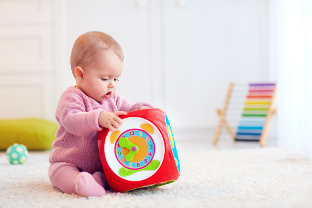 25 Two-Syllable Baby Names For Girls