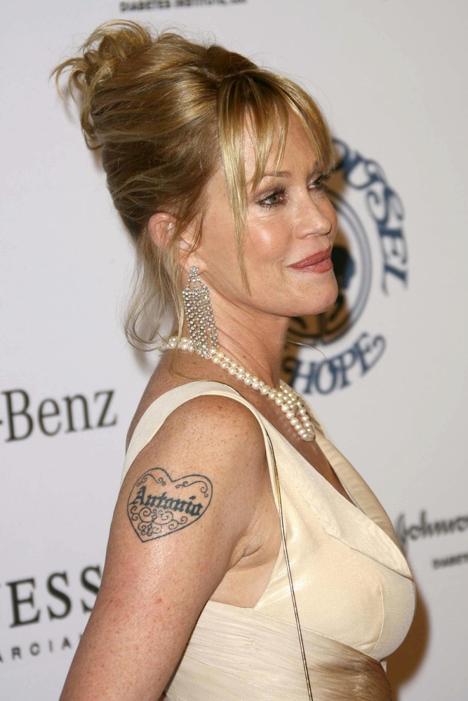 the 10 worst celebrity tattoos, ink that truly stinks