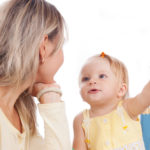 Should I Be Concerned About the Way My 15-Month-Old Baby Talks?