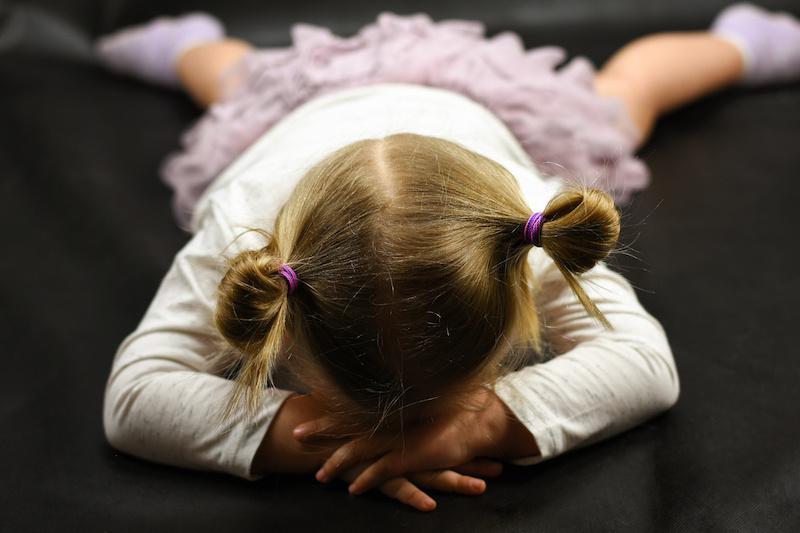 5 smart ways to discipline that will help change your child's behavior