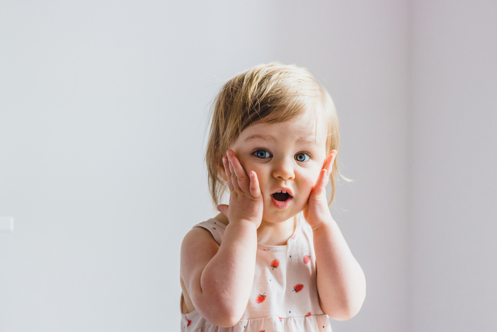130 Unique Baby Names for Girls from A to Z