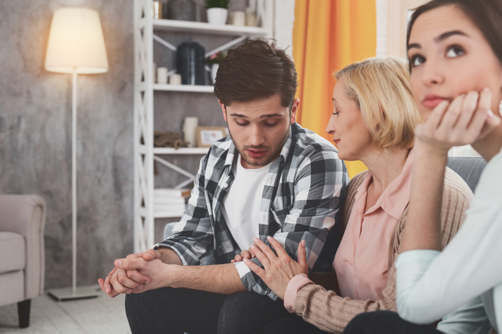My Mother-in-Law Trash Talks Me and My Kids: How Do I Tell My Husband I'm Done?