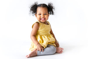 20 Baby Names for Girls Inspired by Leaders of The Civil Rights Movement