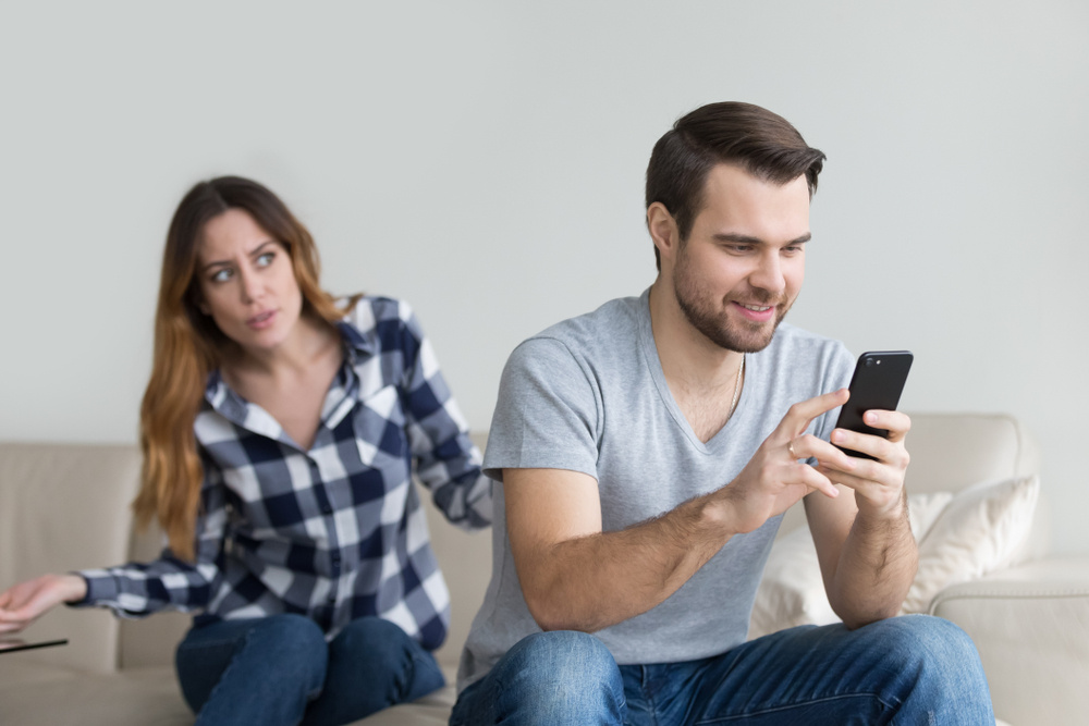 Should I Be Concerned About My Husband's Prolific 'Adult Movies' Habit?