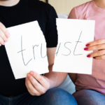 My Partner Cheated on Me But Now Says He Wants to 'Work on It': Advice?