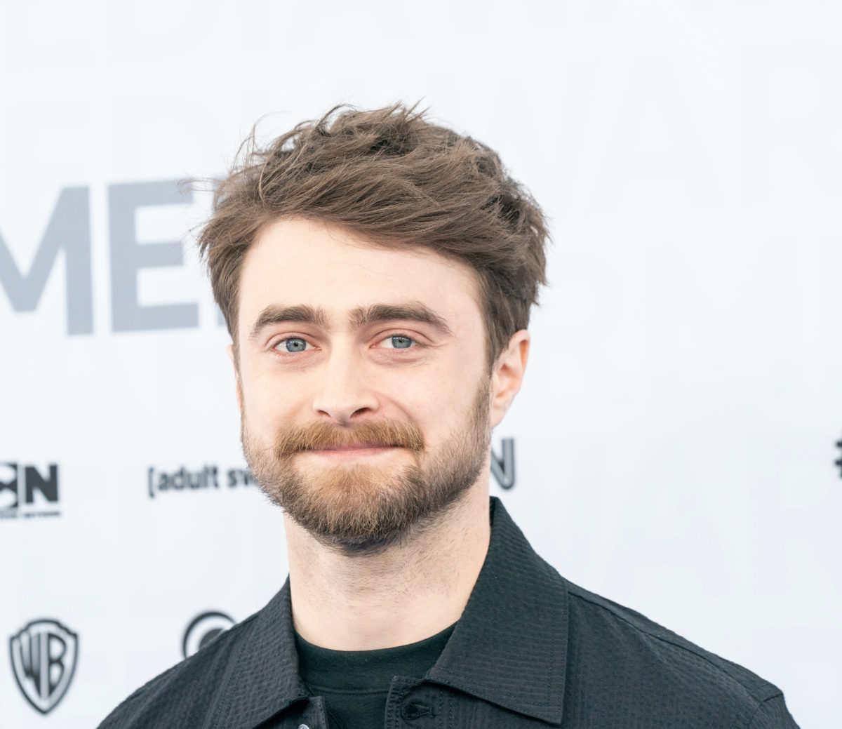 """'harry potter' actor daniel radcliffe speaks out in support of the transgender community and against statements made by author j.k. rowling 