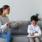 My 5-Year-Old Son's Behavior Has Gotten So Out of Control Lately: Advice?