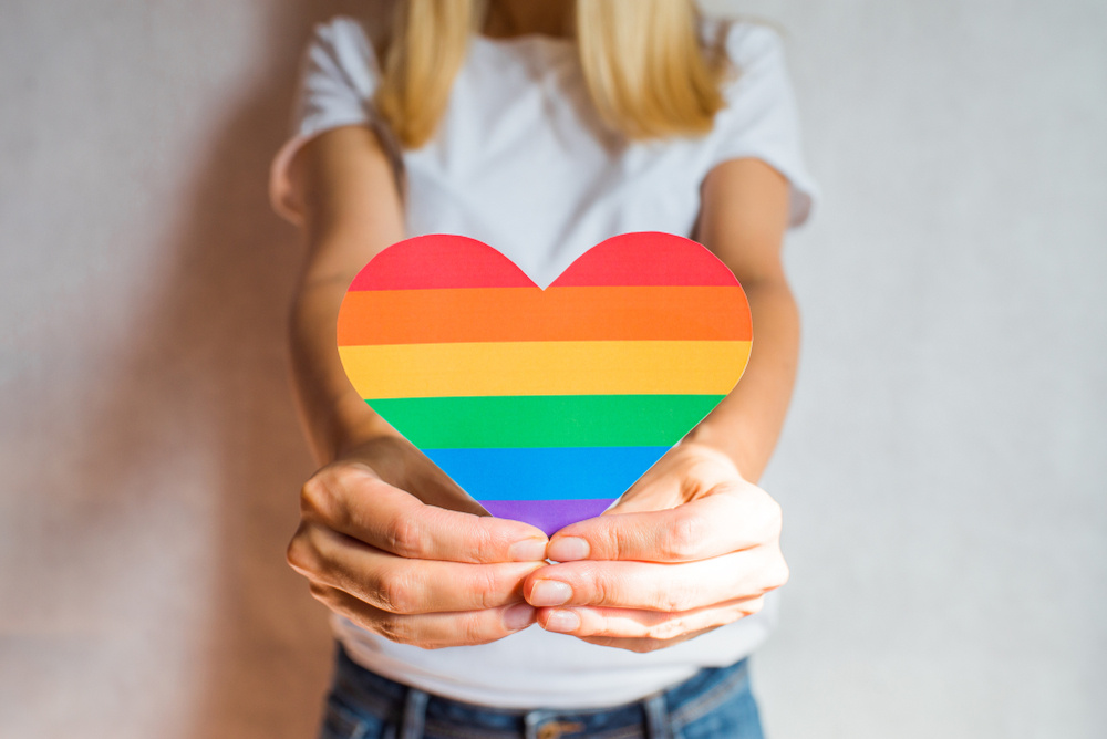 my 11-year-old daughter came out to me: how can i support her