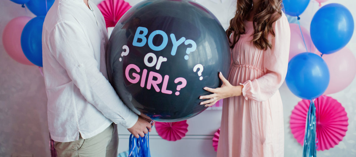 8 Gender Reveals Gone Hilariously Wrong
