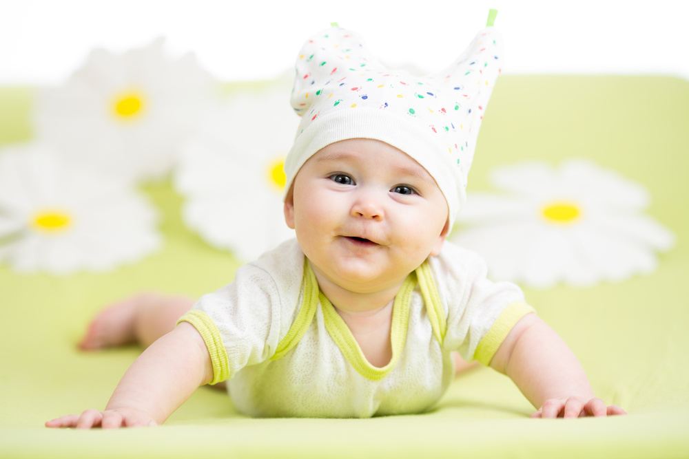 25 Jubilant Baby Names for Girls That Start With J