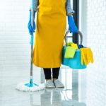 The CDC Says One-Third Of Americans Are Cleaning Incorrectly Amid COVID-19 Pandemic
