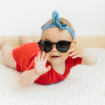 20 Zingy Baby Names for Girls That Start with X, Y, or Z
