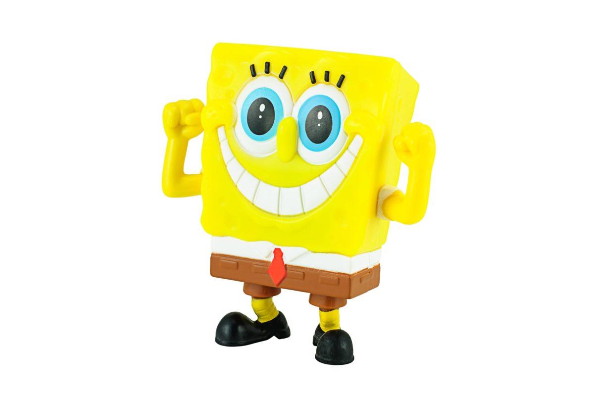 is spongebob squarepants actually gay?