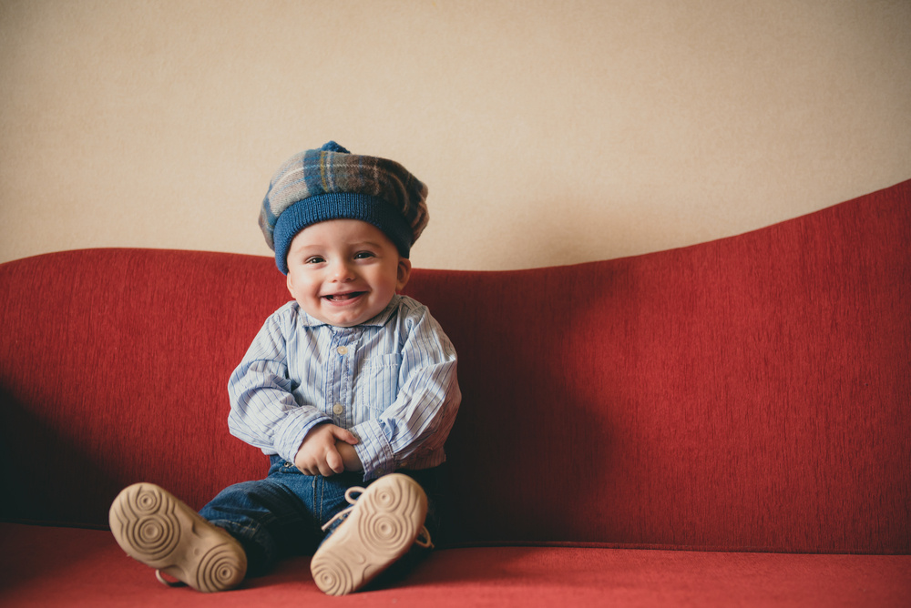 1001 baby names from around the world you should consider for your son