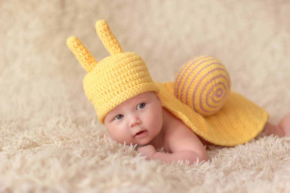25 Baby Names for Boys Inspired by Children's Books