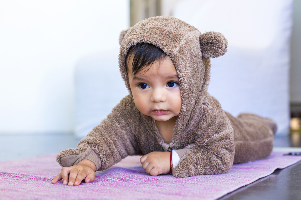 130 Unique Baby Names for Boys from A to Z