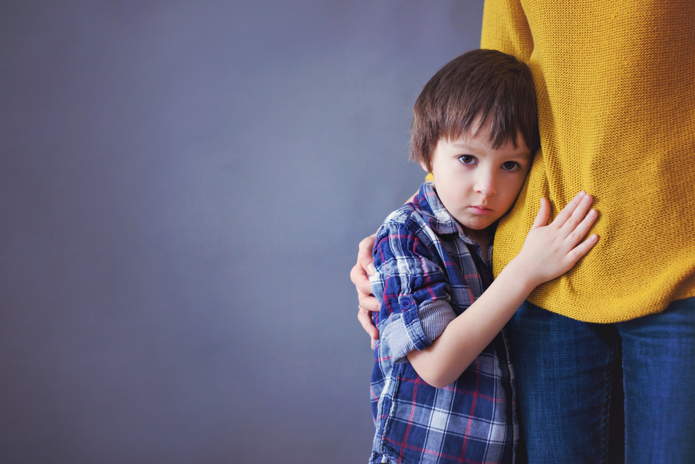 My Ex Wants to Take Our Son With Him Across the Country to Meet a Woman He's Never Even Met in Person: Advice?