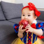 25 Baby Names for Girls Inspired by Children's Books