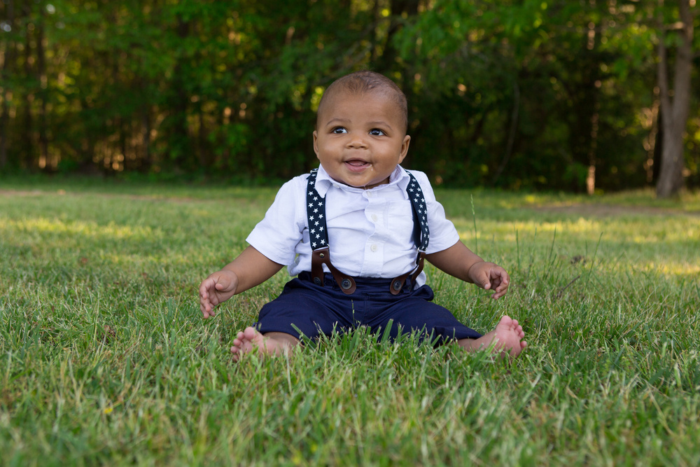 20 baby names for boys inspired by leaders of the civil rights movement