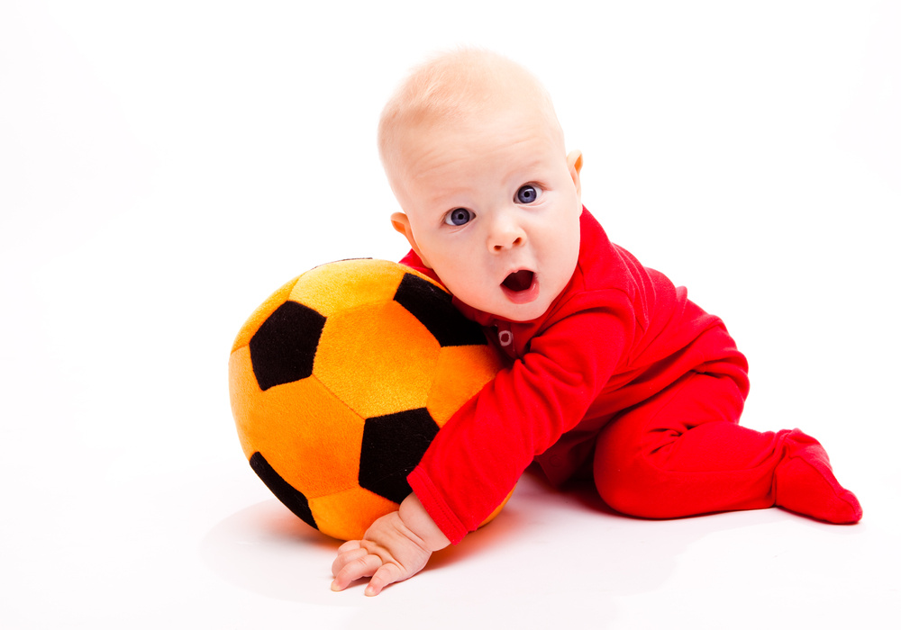 25 1-Syllable Names for Baby Boys That Prove Less Is More