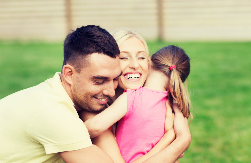 i want my husband to adopt my daughter, but i need some advice: has anyone been through this before?