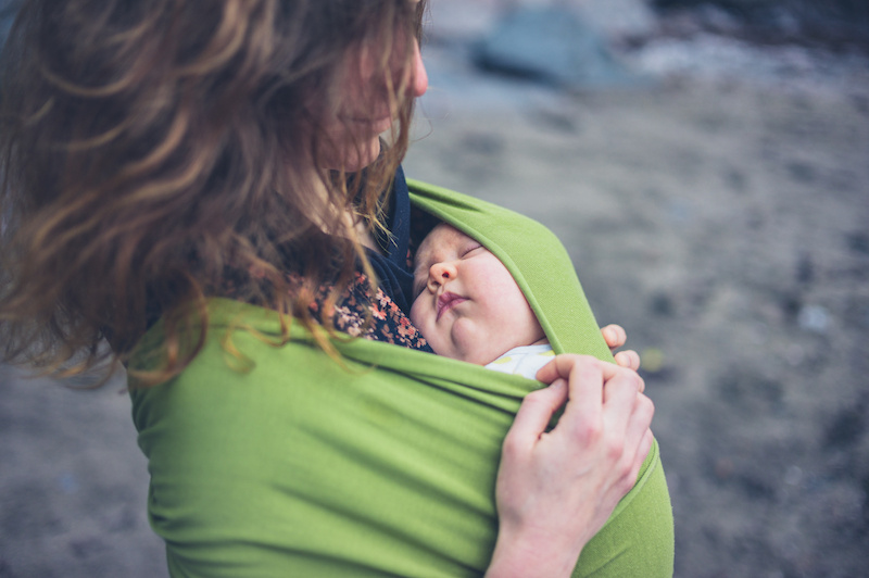 6 Breastfeeding Tips and Hacks That Will Make Your Life So Much Easier