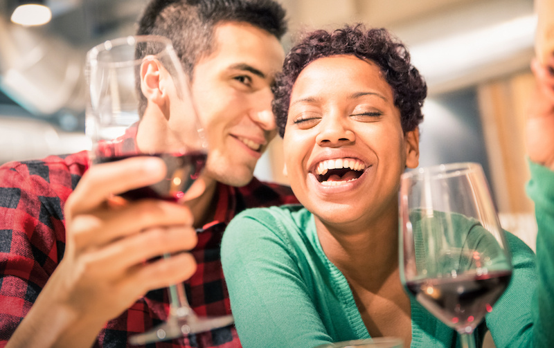 7 easy, fun, and romantic at-home date night ideas | planning date nights, generally speaking, is hard enough, but planning a special night that can (must... given most of our current circumstances...) be done at home is even more challenging. it's just too easy to fall into the habit of getting take out and streaming the latest movie on netflix. luckily, there are lots of ways to spruce up your typical stay-at-home date night.