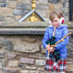 25 Scottish Baby Names for Girls, Traditional Names for Your Little Lassie
