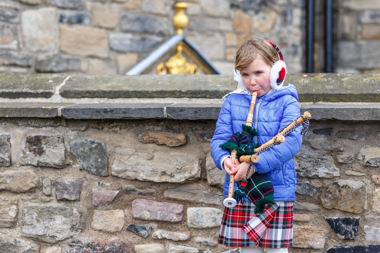 25 Scottish Names for Girls, Traditional Names for Your Little Lassie