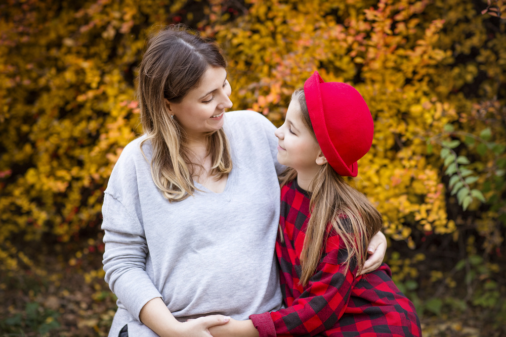 How Can I Show My Stepchildren I Am So Grateful to Them for Helping Me During My Pregnancy?