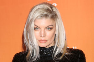 Fergie Has a Very Good Excuse for Her Lack of Involvement on the New Black Eyed Peas Album: Mom Life