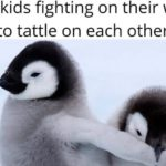 25 Funny Sibling Memes That Epitomize Relatable