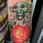 25 Star Wars Tattoos That Are Out of this World