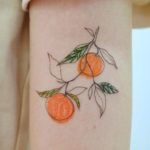 25 Sketch Tattoos That Literally Draw Inspiration