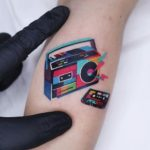 30 Music Tattoos That Top the Charts