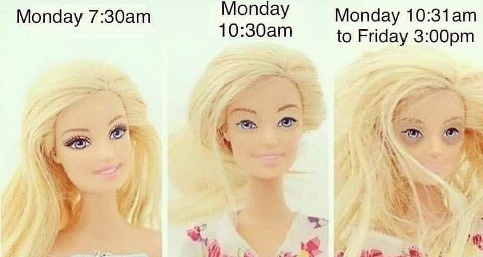 More Hilarious Parenting Memes to Help You Survive Summer Quarantine: 'My Profile Pic vs Me on a Video Call'
