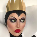 10 Delightful Disney Makeup Looks That Are Straight-Up Full of Magic